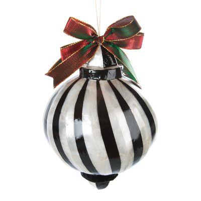 Capiz Ornament - Jumbo Ball
