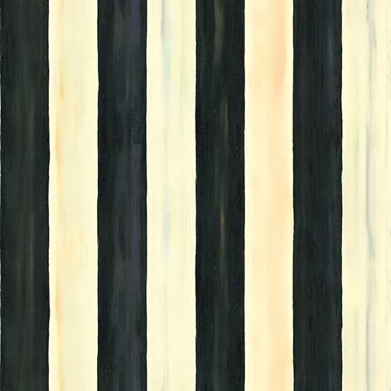 Courtly Stripe Wallpaper