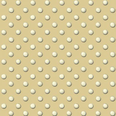 Parchment Dot Wallpaper