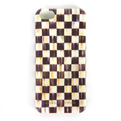 Smartphone Case - Courtly Check