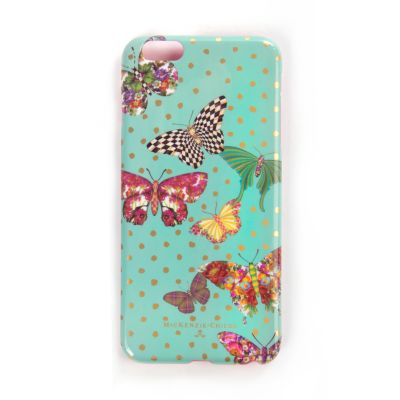 Butterfly Garden Case for iPhone 6 Plus
