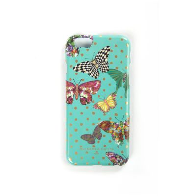 Butterfly Garden Case for iPhone 6