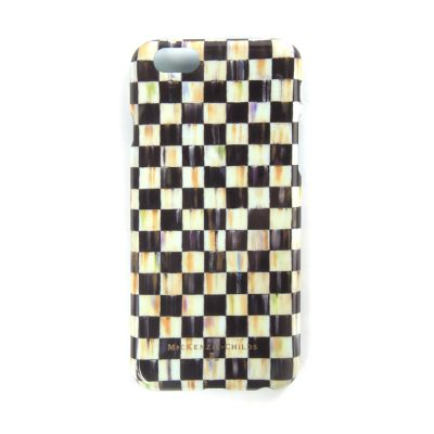 Courtly Check Case for iPhone 6