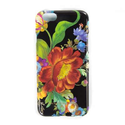 Flower Market Case for iPhone 6