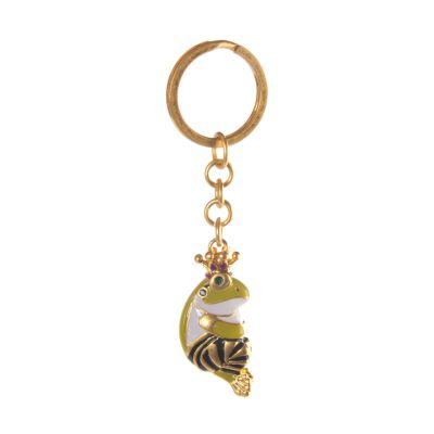 Prince Charming Key Ring