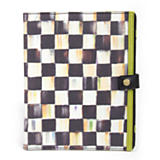Courtly Check Tablet Cover