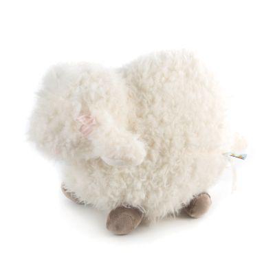 Babs the Lamb Toy