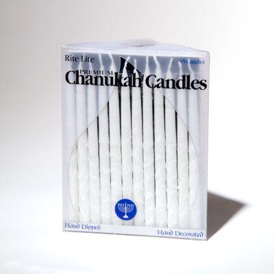 Menorah Candles