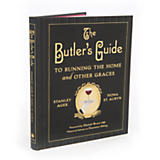 Butler's Guide to Running the Home Book