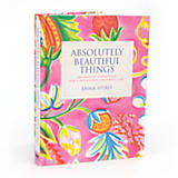Absolutely Beautiful Things Book