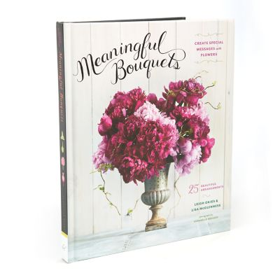 Meaningful Bouquets Book