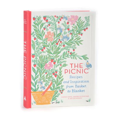 Picnic Recipes & Inspiration Book