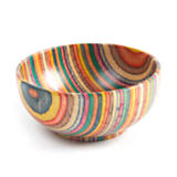 Rainbow Serving Bowl - 1/2 cup