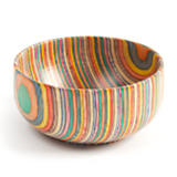 Rainbow Serving Bowl - 2 cup