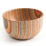 Rainbow Serving Bowl - 3 cup