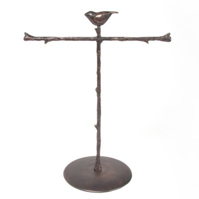 Songbird Towel Holder
