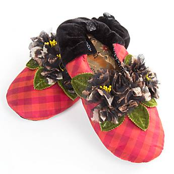 Amazonia Slippers - Small