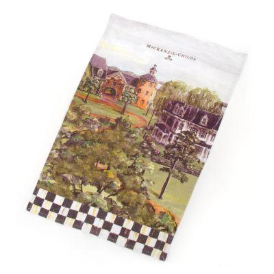 Signature Summer Tea Towel