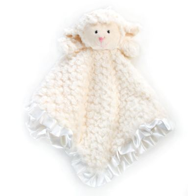 Lillie the Lamb Blankie