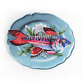 Decorative Plate - Monsieur Paul