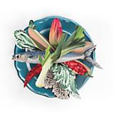 Decorative Plate - Undercover