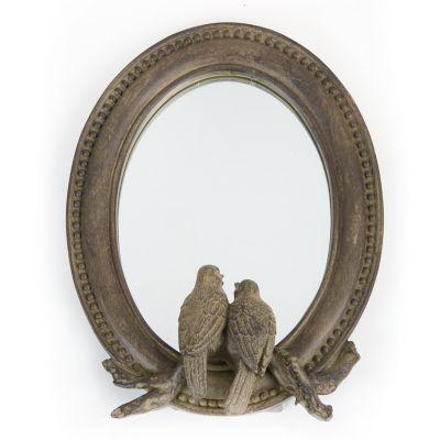 Birds Mirror