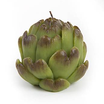 Artichoke Candle - Small