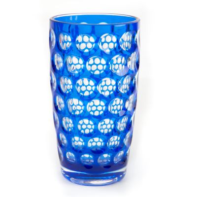 Lente Highball Glass - Blue