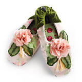 Petal Slippers - Medium