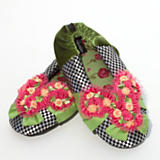 Check-It Slippers - Small