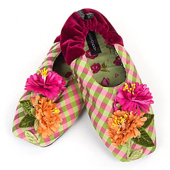 Chloe Slippers - Small