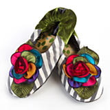 Kaleidoscope Slippers - Medium