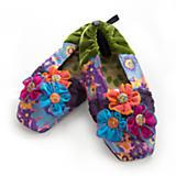Petunia Slippers - Medium