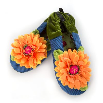 Gerber Slippers - Medium