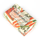 Natural Bar Soap - Carrot