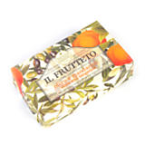 Natural Bar Soap - Olive & Tangerine