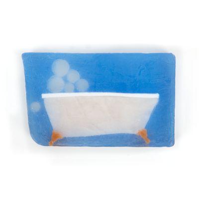 Bubble Bath Bar Soap