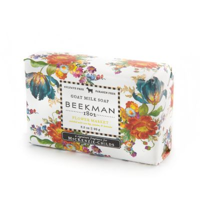 Flower Market Bar Soap - 3.5 oz.