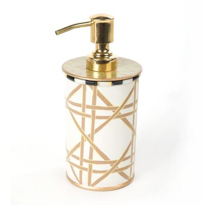 Lattice Pump Dispenser