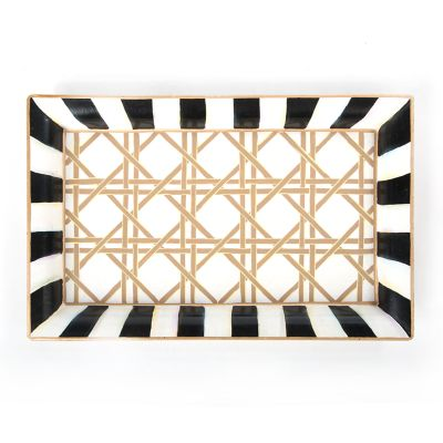 Lattice Tray - Small