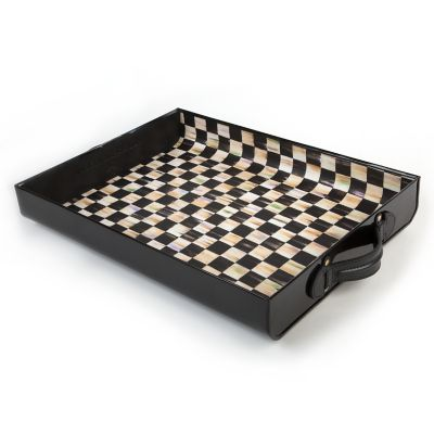Terrific Tray - Black