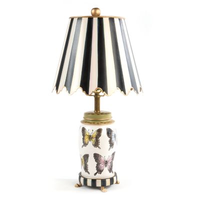 Butterfly Collection Lamp - Small