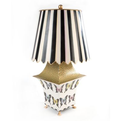 Butterfly Collection Lamp - Large