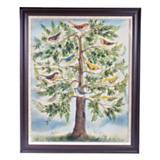 The Song Birds Print