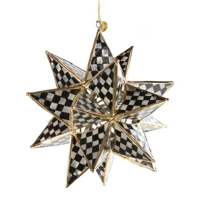 Wishing Star Ornament