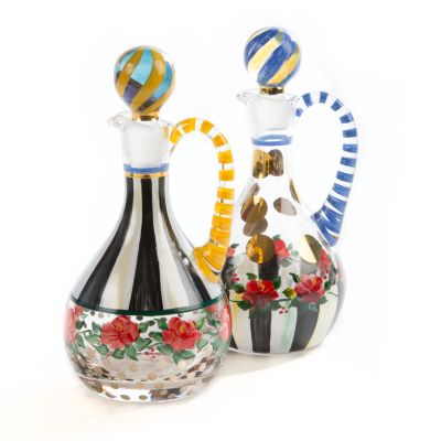 Heirloom Cruet Set