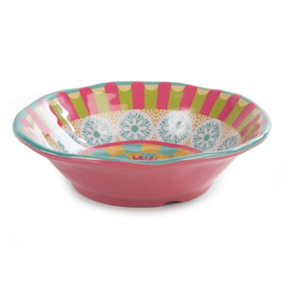 Florabundance Small Bowls - Set of 4