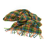 Highland Rose Throw