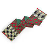 Holiday Tartan Table Runner