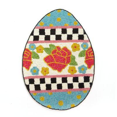 Egg Hunt Placemat